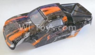 demolition derby model car parts