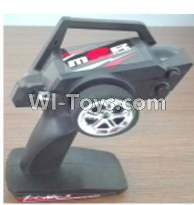 Wltoys 12401 Car Spare Parts-51 0343 Transmitter,Remote