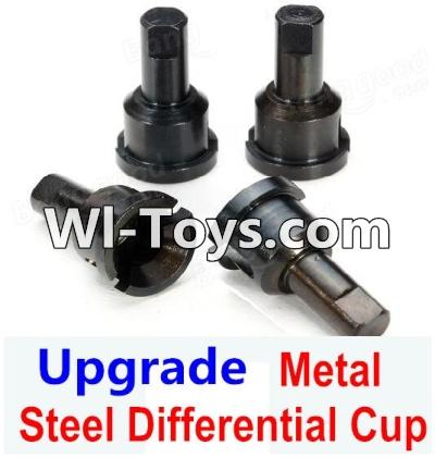 A959 B 21 Differential Cups Für 1//18 WLtoys A979 B K929 B RC Buggy Truck 8