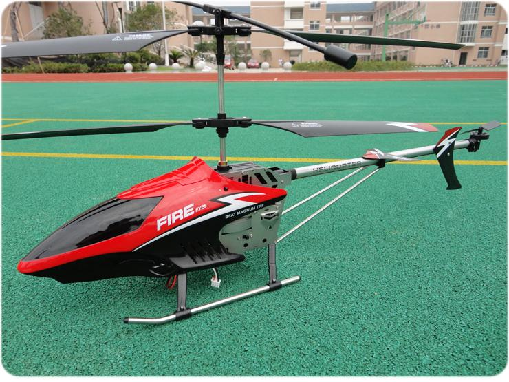 Subotech s902 rc helicopter,Huge RC Helicopter-Red