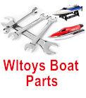 Wltoys Boat Parts