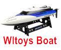Wltoys rc boat