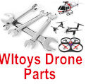 Wltoys Drone Parts