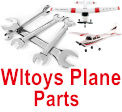 Wltoys Plane Parts