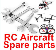 RC Helicopter Parts for sale on WL-Toys Shop