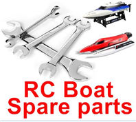 RC Boat Parts for sale on WL-Toys Shop
