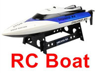 RC Boat for sale on WL-Toys Shop