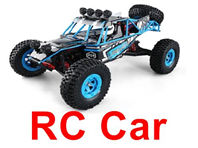 RC Cars for sale on WL-Toys Shop
